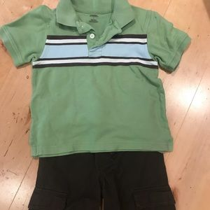 Toddler 4T Gymboree Outfit